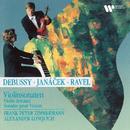 Debussy, Ravel, Jancek: Violin Sonatas/Frank Peter Zimmermann/Alexander Lonquich
