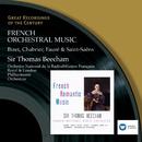 Bizet . Chabrier . Fauré/Sir Thomas Beecham