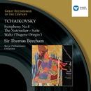 Tchaikovsky: Symphony No.4 - The Nutcracker Suite - Waltz ('Eugene Onegin')/Sir Thomas Beecham