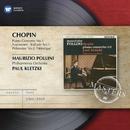 Chopin: Piano Concerto No.1/Maurizio Pollini