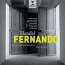 Handel: Fernando, Re Di Castiglia/Alan Curtis