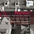 Martinu: Symphony No. 4 & Concertos/Walter Weller