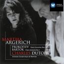Prokofiev: Piano Concertos Nos.1 & 3/Bartok: Piano Concerto No.3/Martha Argerich/Charles Dutoit