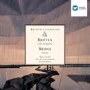 Britten: Cello Symphony . Bridge: Oration/Steven Isserlis/City of London Sinfonia/Richard Hickox