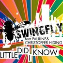 Little Did I Know (feat. Pauline and Christoffer Hiding ) [Radio Version]/Swingfly