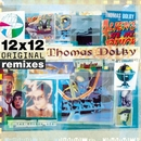 12x12 Original Remixes/Thomas Dolby