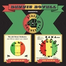 Ah Who Seh? Go Deh! / Leggo! Ah-Fi-We-Dis/Dennis Bovell/The 4th Street Orchestra