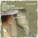 Lehár: Die lustige Witwe/Heinz Wallberg