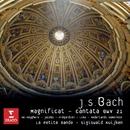 Bach: Magnificat Cantata BWV 21/Sigiswald Kuijken/Nederlands Kamerkoor