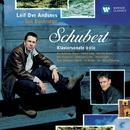 Schubert : Sonata in D Op.53, D850/Lieder/Leif Ove Andsnes/Ian Bostridge