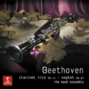 Beethoven: Septet & Clarinet Trio/Nash Ensemble