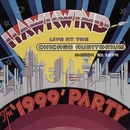 The 1999 Party - Live At The Chicago Auditorium/Hawkwind