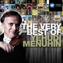 The Very Best of: Yehudi Menuhin/Yehudi Menuhin