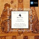 Britten: Saint Nicolas, A Ceremony of Carols/Choir of King's College, Cambridge/Sir David Willcocks