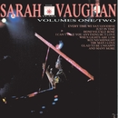 The Roulette Years/Sarah Vaughan