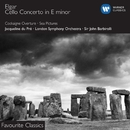 Elgar: Cello Concerto in E Minor/Jacqueline du Pré/Sir John Barbirolli/London Symphony Orchestra