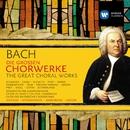 Bach: Die großen Chorwerke/Wolfgang Gönnenwein / Eugen Jochum / Philip Ledger