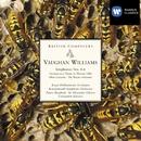 Vaughan Williams: Symphonies Nos. 4-6 etc/Paavo Berglund/Sir Alexander Gibson