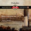Prokofiev: Piano Concertos Nos. 1 & 3/Martha Argerich