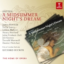 Britten: A Midsummer Night's Dream/Richard Hickox