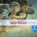 Monteverdi: Complete Duets/Il Complesso Barocco/Alan Curtis