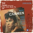 Bizet: CARMEN (sung in German)/Christa Ludwig