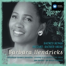 Barbara Hendricks sings Sacred Arias/Barbara Hendricks