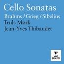 Brahms: Cello Sonatas/Truls Mørk