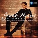 Great Handel/Ian Bostridge