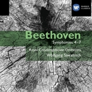 Beethoven: Symphonies 4 - 7/Wolfgang Sawallisch/Royal Concertgebouw Orchestra