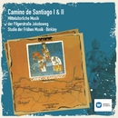 Camino de Santiago - Musik der Pilgerstraße (Jacobsweg)/Thomas Binkley/Studio der Frühen Musik