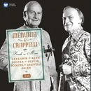 Icon: Menuhin and Grappelli/Yehudi Menuhin