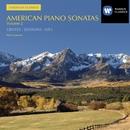 American Classics: Piano Sonatas Vol.2/Peter Lawson