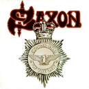 Strong Arm Of The Law/Saxon