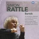 Simon Rattle: Bartok/Sir Simon Rattle