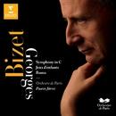 Bizet : Symphony in C, Jeux d'Enfants, Roma/Paavo Järvi/Orchestre de Paris