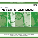 The Ultimate Peter And Gordon/Peter & Gordon