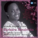 Barbara Hendricks: Strauss Lieder/Barbara Hendricks