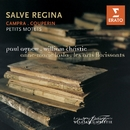 Couperin: Salve Regina (Petits Motets)/William Christie