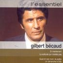L'essentiel : Gilbert Bécaud/Gilbert Bécaud