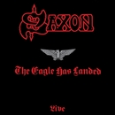 The Eagle Has Landed - Live (1999 Remastered Version)/Saxon