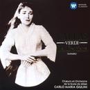 Verdi - La Traviata (Highlights)/Maria Callas/Carlo Maria Giulini/Coro e Orchestra del Teatro alla Scala, Milano/Giuseppe di Stefano/Ettore Bastianini