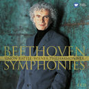 Beethoven : Symphonies 1-9/Sir Simon Rattle