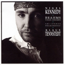 Brahms: Violin Concerto/Nigel Kennedy
