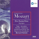 Mozart - Die Zauberflöte (highlights)/Bernard Haitink
