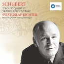 Schubert: Trout Quintet and Fillers/Sviatoslav Richter