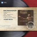 Rachmaninov: Symphony No. 2/André Previn