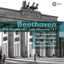Beethoven: Piano Trios Nos. 4 & 5 - Cello Sonatas Nos. 3 & 5/Daniel Barenboim/Pinchas Zukerman/Jacqueline du Pré/Stephen Kovacevich
