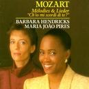 mozart lieder/Barbara Hendricks