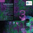 Lutoslawski: Symphonies, Concertos, etc/Witold Lutoslawski
